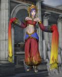 Sanzang Legendary Costume (WO4 DLC)