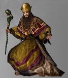 Zhang Jiao Alternate Outfit 2 (DW4)