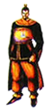 Cao Cao Concept Art (DW)