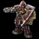 Cao Ren - Fire (DWU)