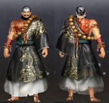 Costume Set 6 - Male (DW7E DLC)