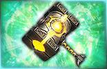 Sacred Treasure - Mjolnir (WO4)