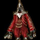 Zant Alternate Costume 2 (HWL DLC)