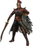 Zhou Tai dw6 render