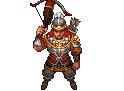 Zhu Huan Battle Sprite (ROTKLCC)