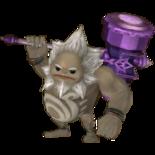 Darunia Alternate Costume 3 (HWL DLC)