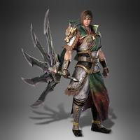 Guan Xing (DW9)