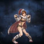 Kunoichi Bonus Costume (WO4 DLC)