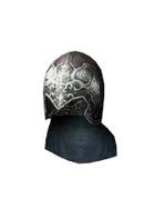 Male Head 4B (DWO)