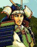 Minamoto no Yoshitsune in Genpei Kassen