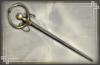 Shaman Rod - 1st Weapon (DW7)