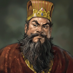 File:Dong Zhuo (ROTK10).png