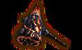 Hammer - 2nd Weapon (HW)