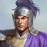 Ma Zhong - Wu (1MROTK)