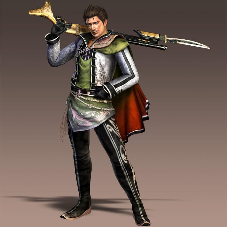 Warriors Orochi 4 Odin: Image - Magoichi-wo3-dlc-sp.jpg