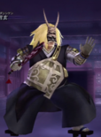 Shingen Takeda Alternate Outfit (WO3)