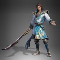 Sima Zhao (DW9)