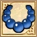Snowhead Necklace 2 (HWL)