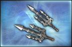 Trishula - 3rd Weapon (DW8)