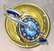 2nd Rare Weapon - Hanbei