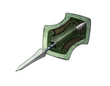 Buckler Blade 3 - Wind (DWO)