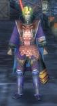 Cao Pi Alternate Outfit 2 (DWSF)