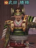 Katsuyori Takeda (NAO)