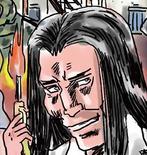 Mitsuhide Akechi (NANT)
