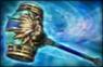 Mystic Weapon - Yoshihiro Shimazu (WO3U)