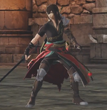 Navarre Promotion Outfit (FEW)