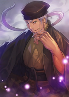 Okitsugu Tanuma (TKD2)