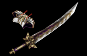 Twin Blades 68 (TKD)