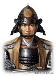 Hidetada Tokugawa (NAOS)