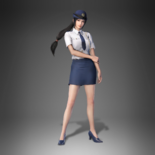 Lianshi Uniform Costume (DW9 DLC)