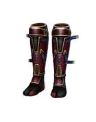 Male Feet 45B (DWO)