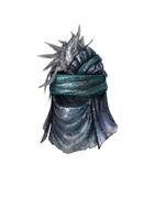 Male Head 122B (DWO)