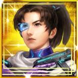 Ranmaru Mori 2 (NA201X)