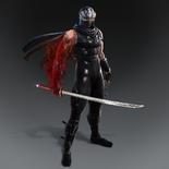 Ryu Hayabusa Bonus Costume (WO4U)