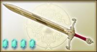 Shah's Blade (AWL)