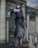 Taigong Wang Legendary Costume (WO4 DLC)