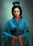 Xiaoqiao Drama Collaboration (ROTK13 DLC)