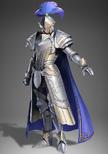 Xun Yu Knight Costume (DW9 DLC)
