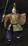 Yoshimoto Imagawa Alternate Outfit (WO)