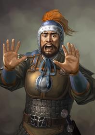 Zhu Bao (ROTK12)