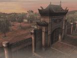 Bai Di Castle (DW5)
