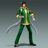 GuanSuo-dw7-dlc-School of Shu