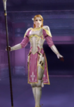 Joan of Arc Alternate Outfit (WO3)