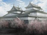 Odawara Castle (Warriors Orochi)