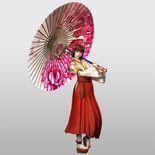 Okuni SW1 Costume (SW4 DLC)