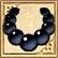 Snowhead Necklace (HWL)